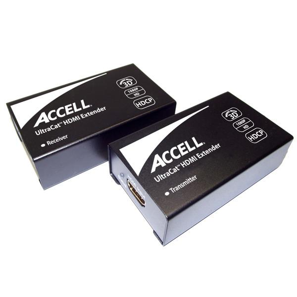 ACCELL ACCELL- Extendeur UltraCat  HDMI