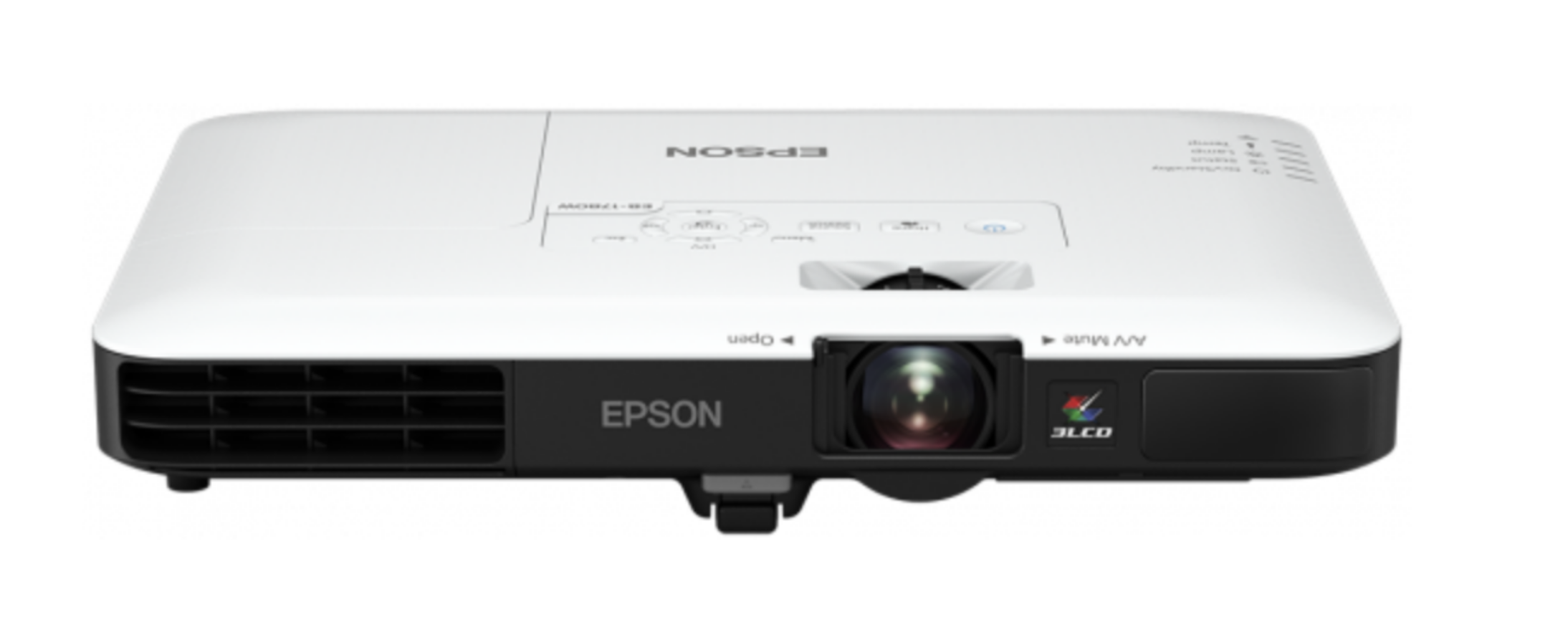 3LCD - 3000 ANSI Lumens - WXGA (1280x800) - 16:10 - HD - 10000:1 - 802.11b/g/n ss fil - ultra-mobile 1.8 kg