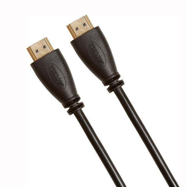 ACCELL ACCELL- Câble HDMI Essential haute vitesse avec Ethernet