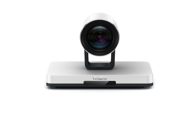 Yealink VCC22- Camera 12x pour VC800 (work with VC800/VC880 only)
