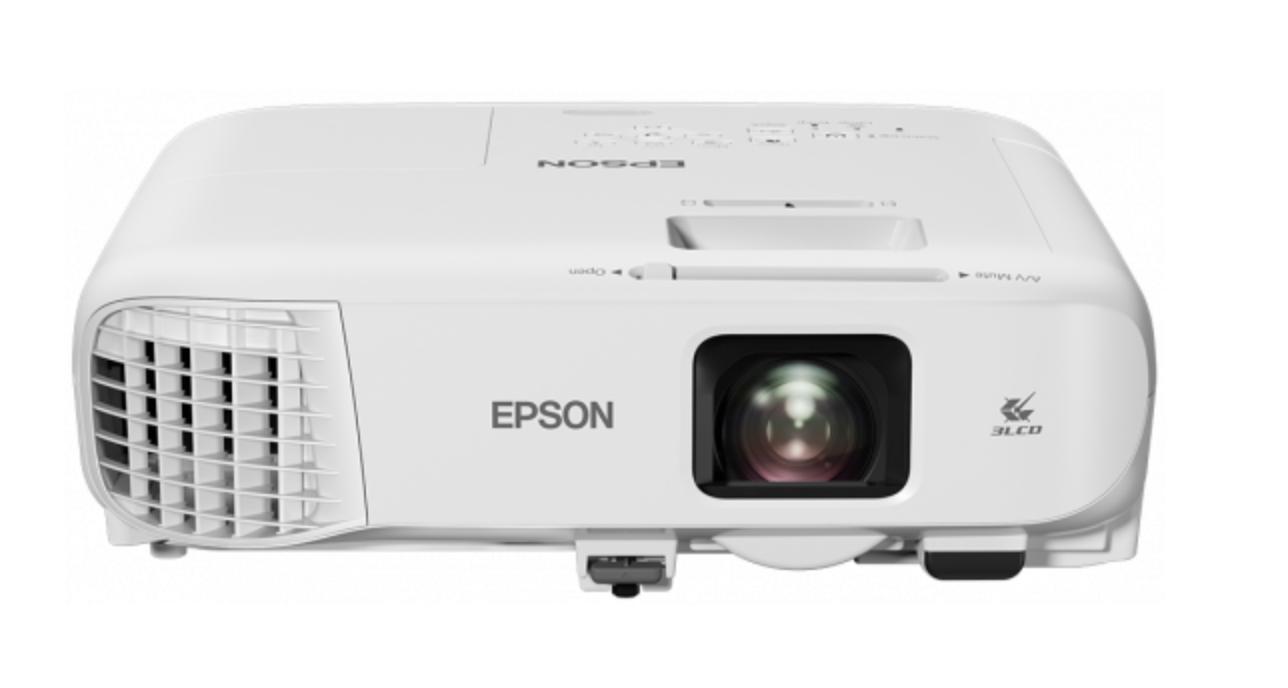 EPSON Epson EB-2142W - Vidéoprojecteur 3LCD - WXGA - 4200 Lumens