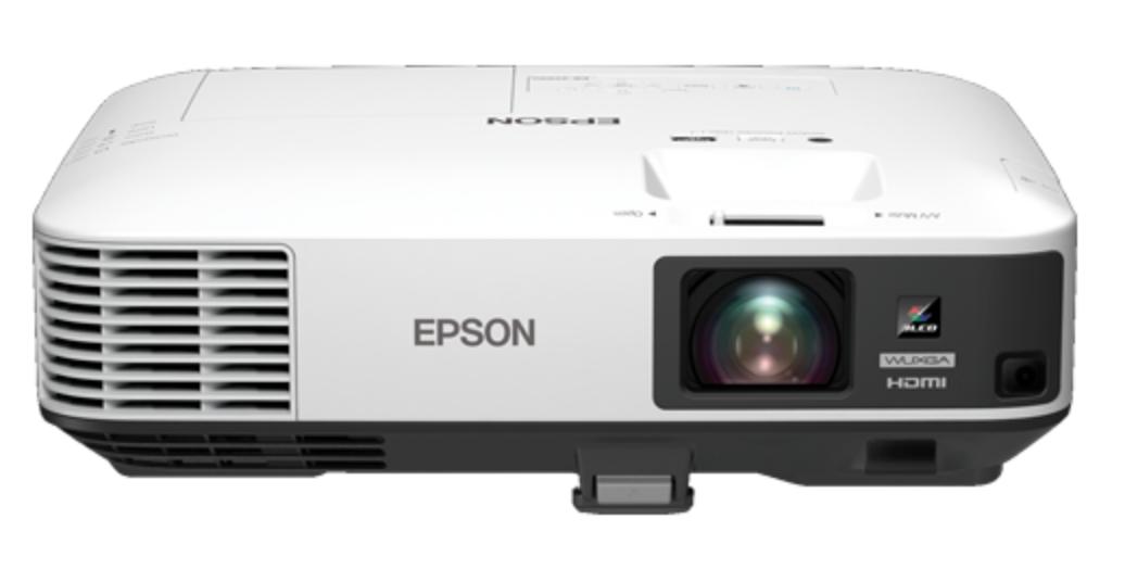 EPSON Epson EB-2165W - Vidéoprojecteur 3LCD - WXGA - 5500 Lumens
