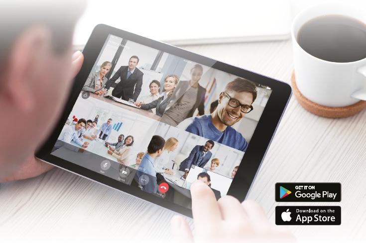 Licence VC Mobile - Appli à télécharger sur App Store ou Google Play