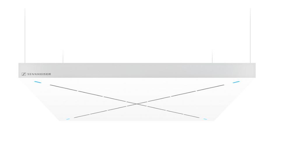 SENNHEISER SENNHEISER-Gamme TeamConnect SpeechLine Ceiling