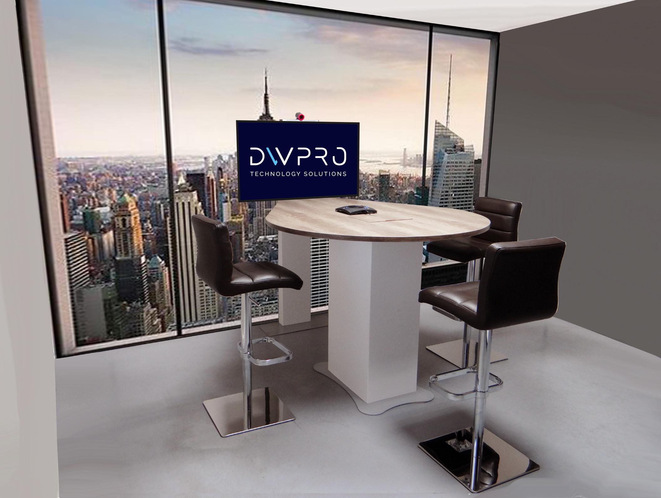DWPRO DWPRO VC-LOTUS-USB150