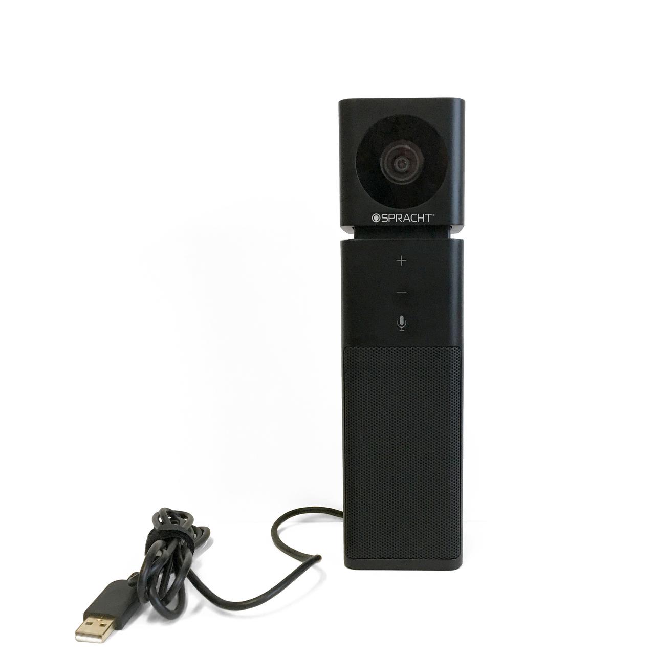 SPRACHT Spracht Aura Video Mate - Plot de visioconférence USB tout-en-un