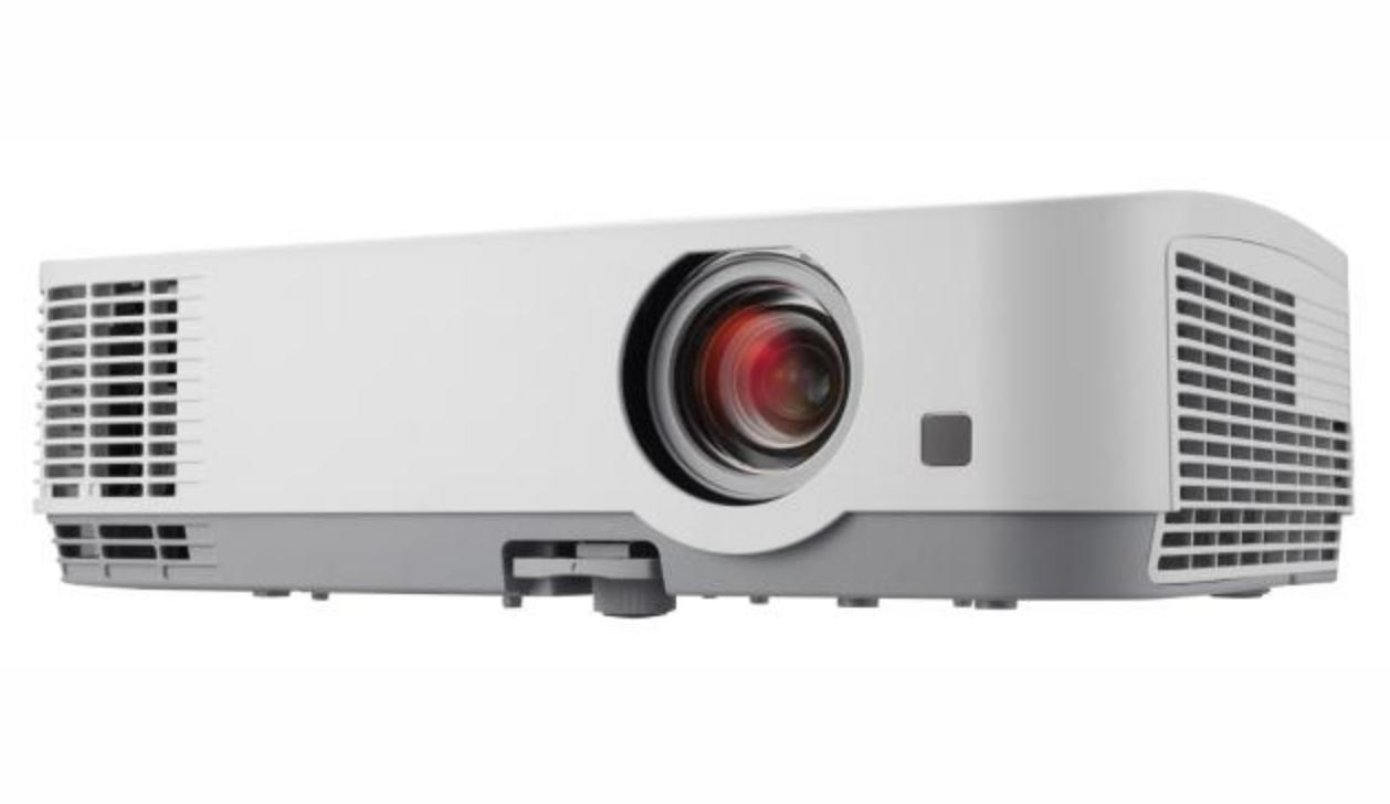 NEC - Projecteur 3LCD - 4:3 - XGA(1024x768) - ANSI Lumen : 3000 - 12000:1 - 2,9kg