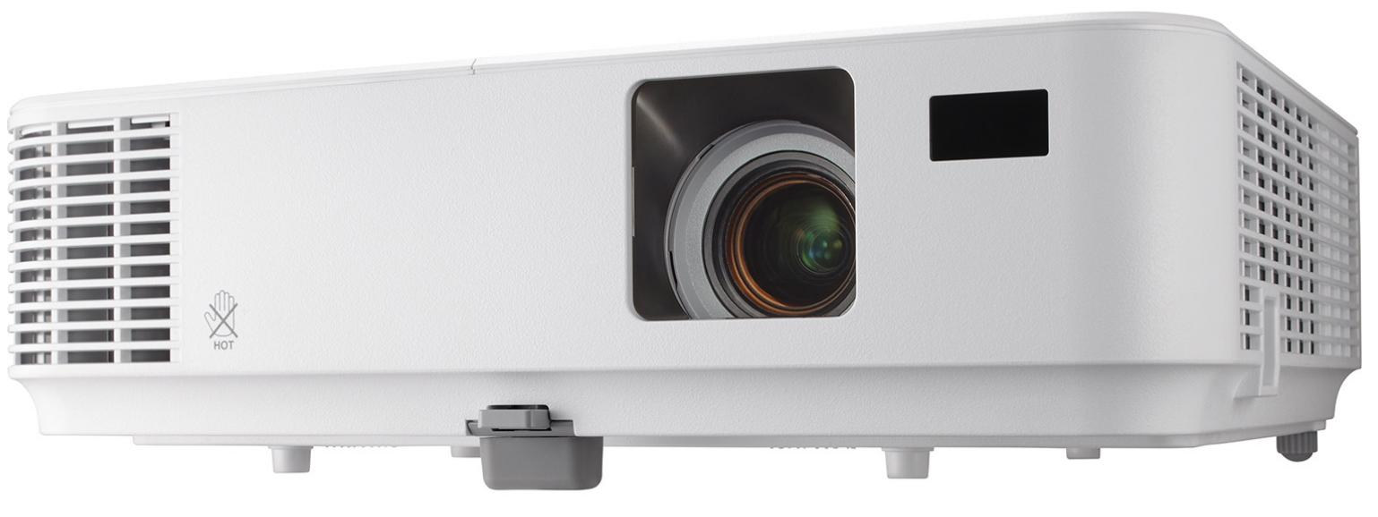 EPSON Nec V332W - Vidéoprojecteur DLP - WXGA - 3300 Lumens