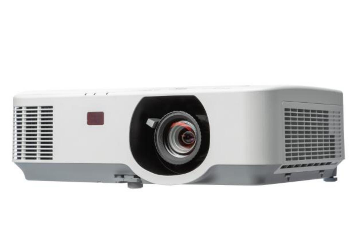 Projecteur 3LCD - 16:10 - WUXGA (1920x1200) - ANSI Lumen 8000 - 100000:1 - 10,2kg