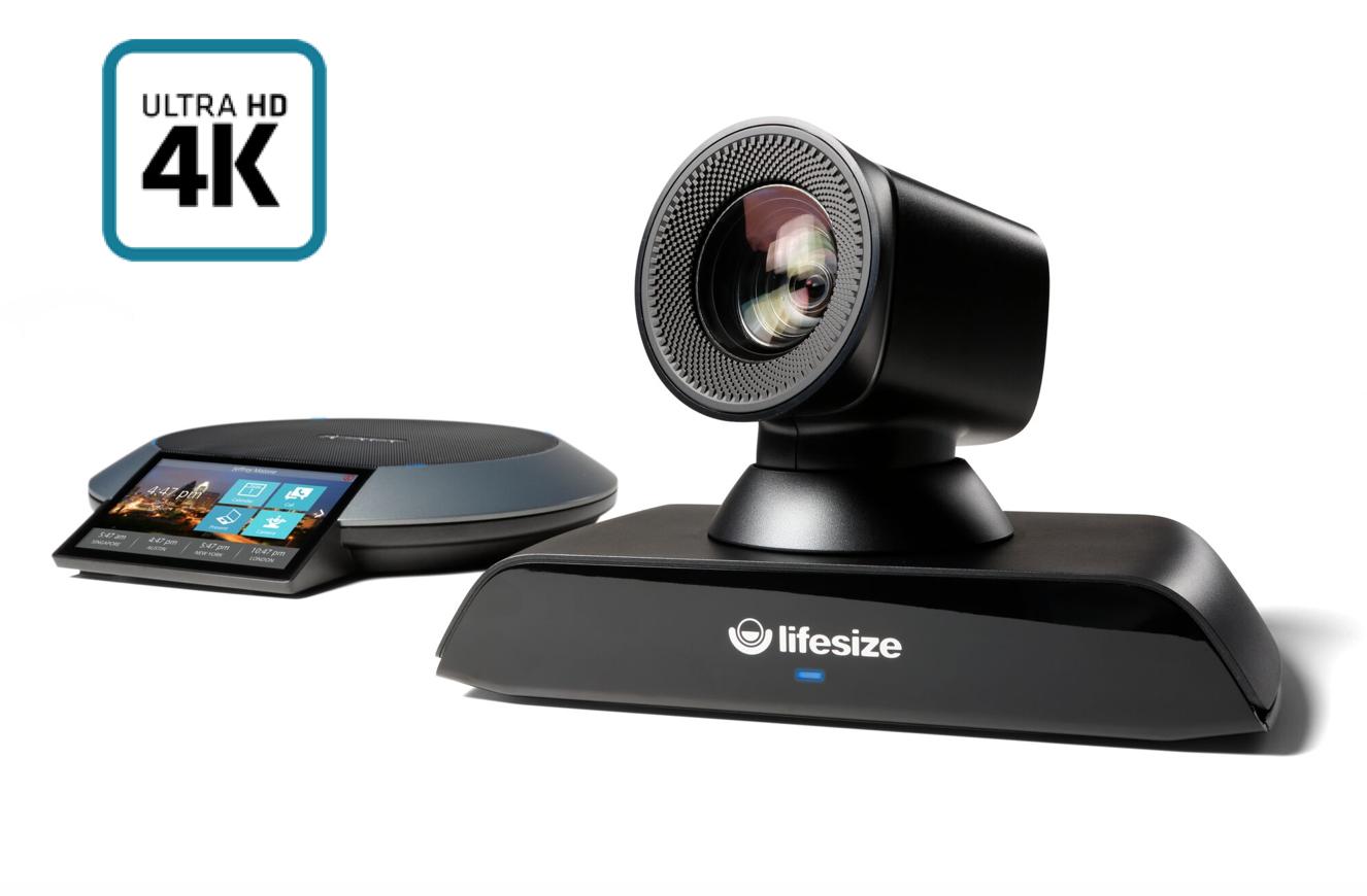 LIFESIZE LIFESIZE- ICON 700 - 20x - 4K UHD - Phone HD