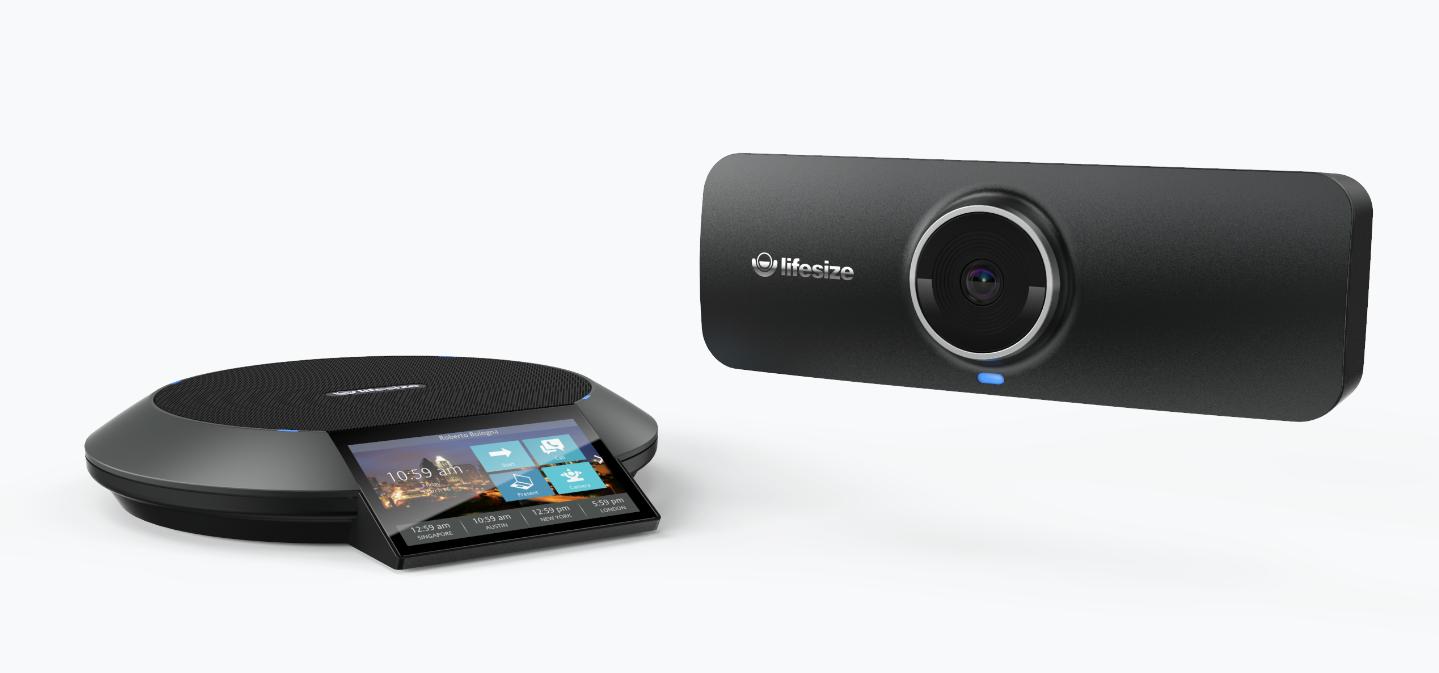 LIFESIZE Lifesize Icon 300 + Phone HD - Caméra fixe 3x - 4K - Simple écran