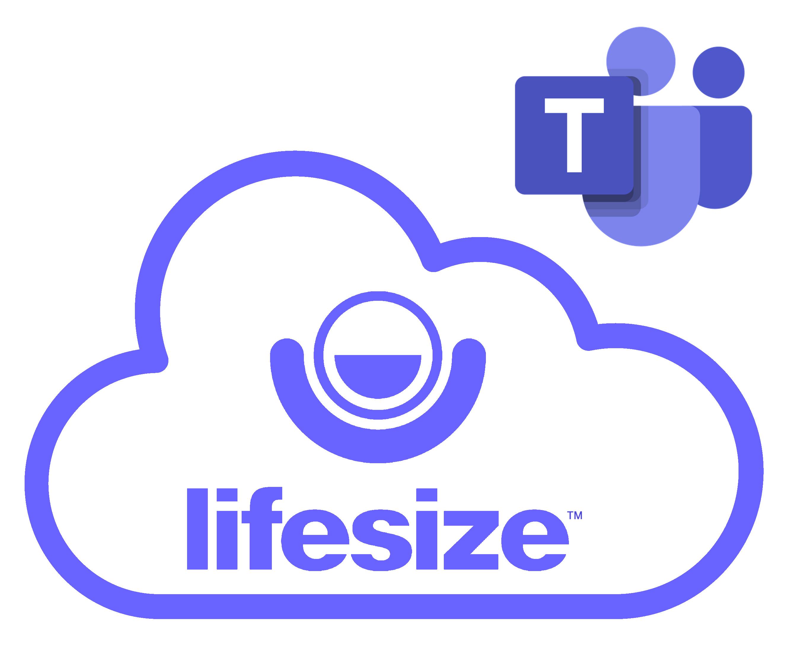 Lifesize Microsoft Integrations (inclus One-Time Meetings) - jusqu´à 249 utilisateurs - 1 yr