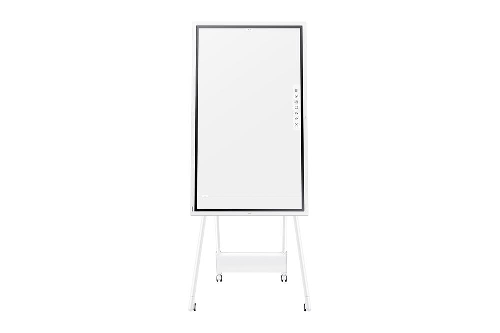 SAMSUNG SAMSUNG FLIP 55´´ - Paperboard Digital Tactile avec pied mobile