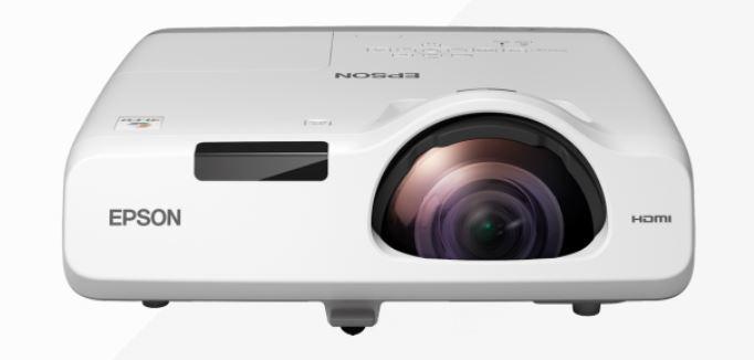 EPSON Epson EB-530 Vidéoprojecteur