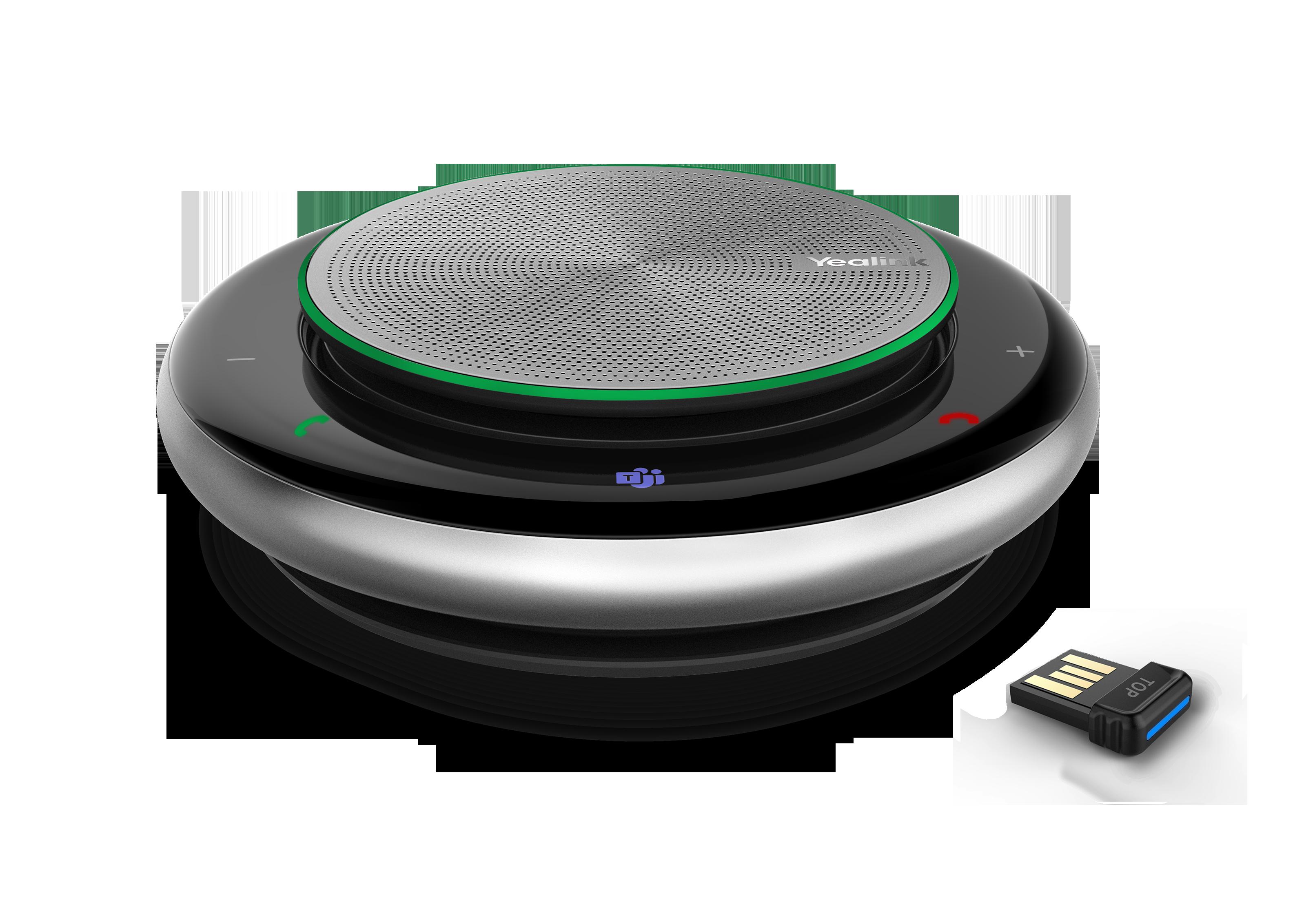 YEALINK Yealink CP900-BT50 - Haut-parleur personnel certifié Microsoft Teams