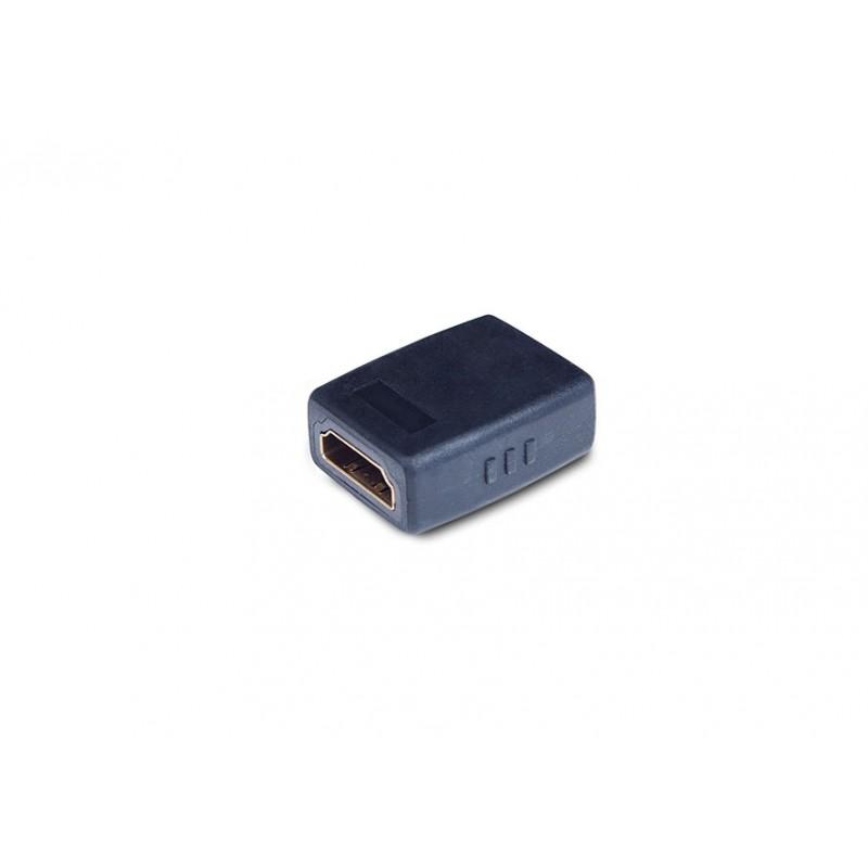 DCU TECNOLOGIC DCU Adaptateur HDMI Femelle-HDMI Femelle