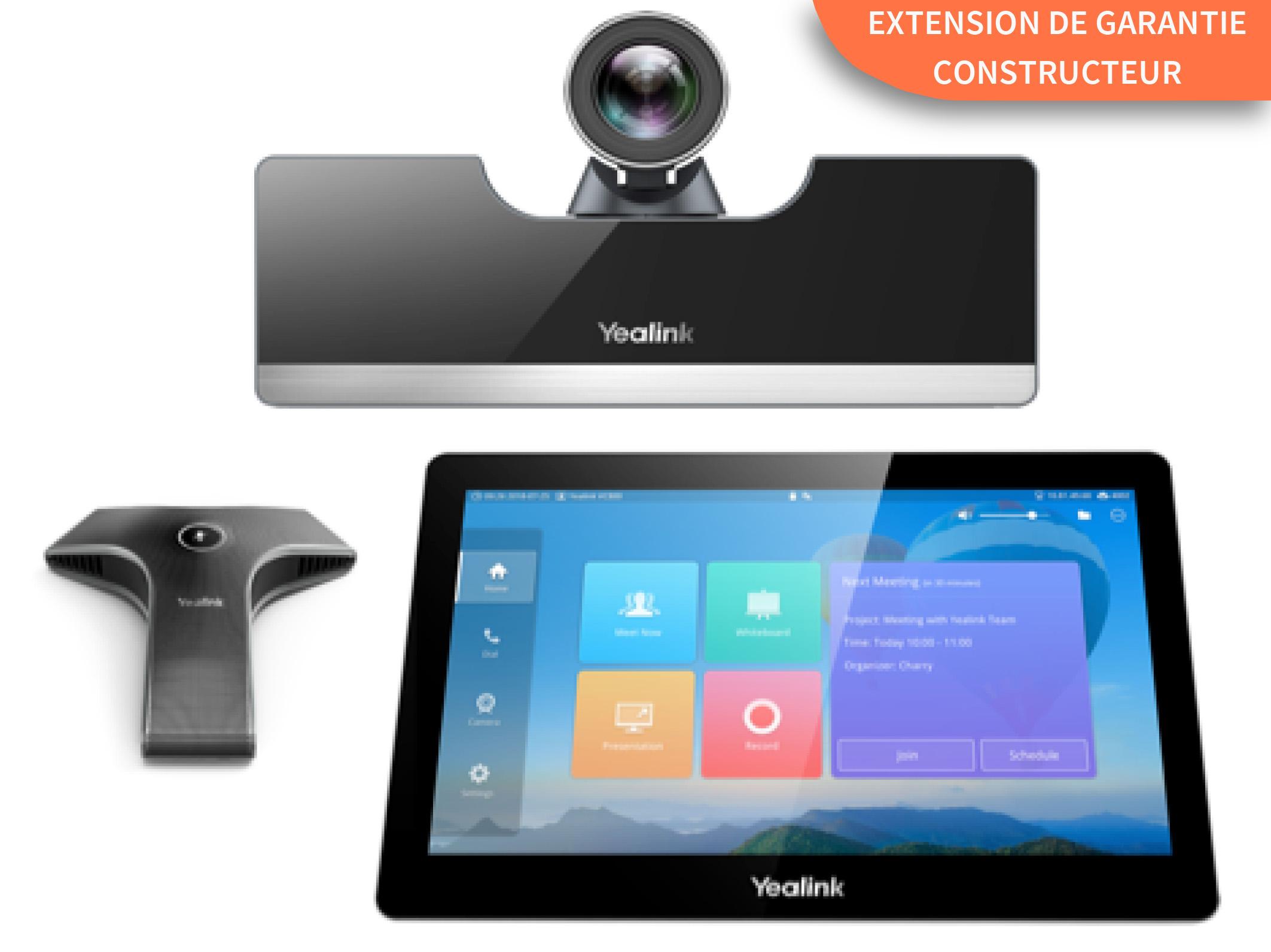 YEALINK Yealink VC500 - AMS 1 an