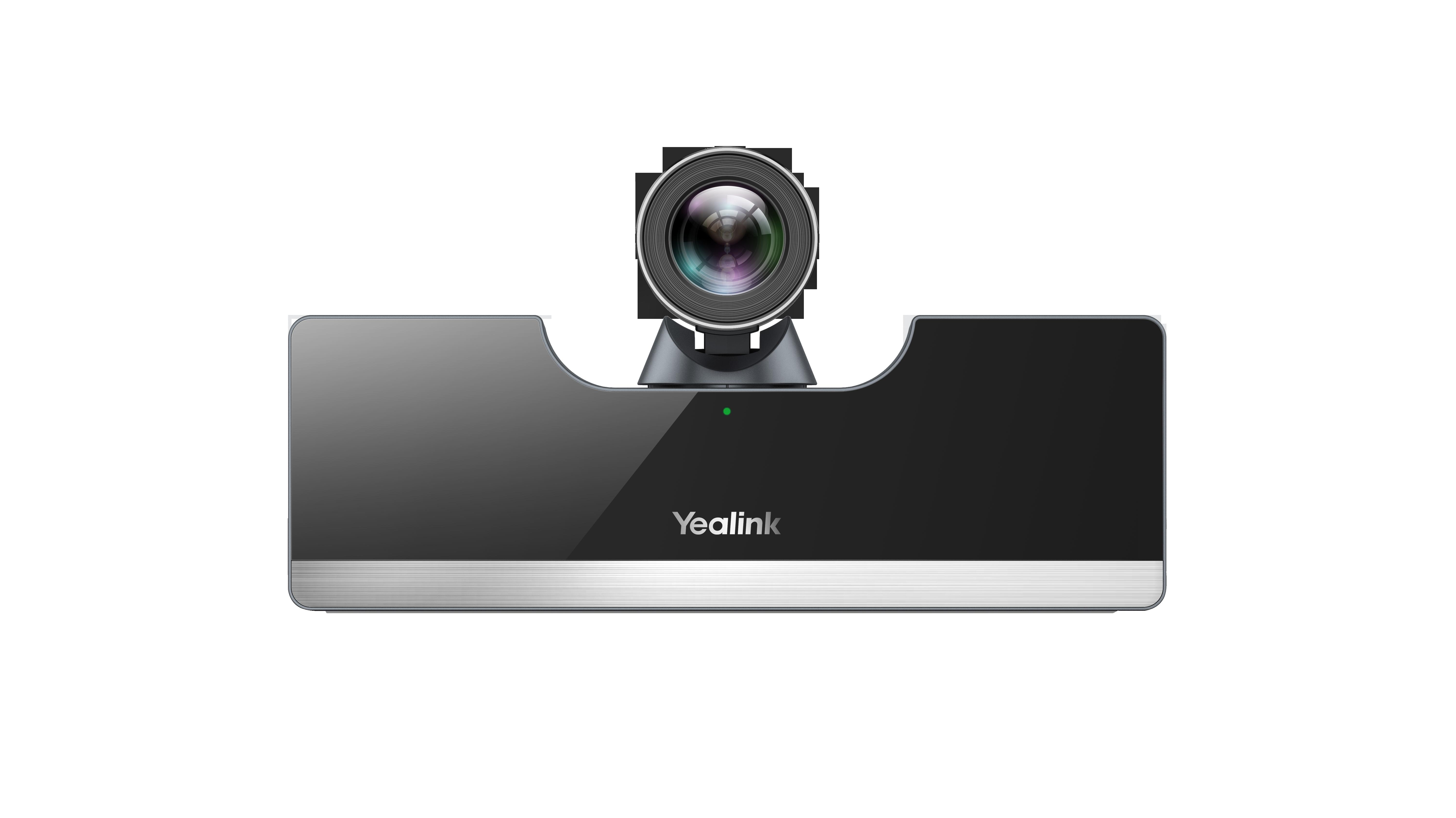 YEALINK Yealink UVC50 - Caméra PTZ USB full-HD, Zoom 5x, FOV 83°