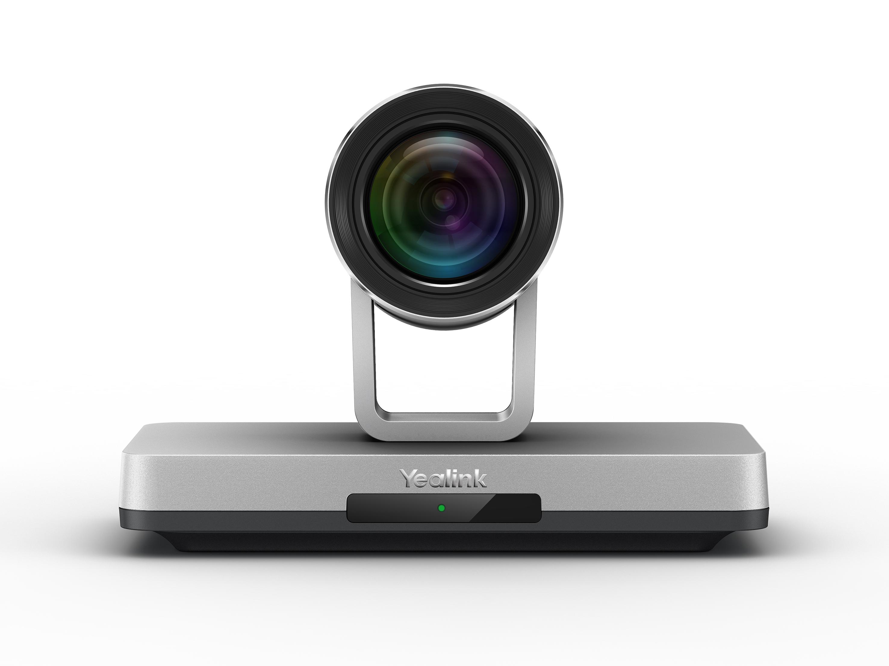 YEALINK Yealink UVC80 - Caméra PTZ USB full-HD, Zoom 12x, FOV 70°