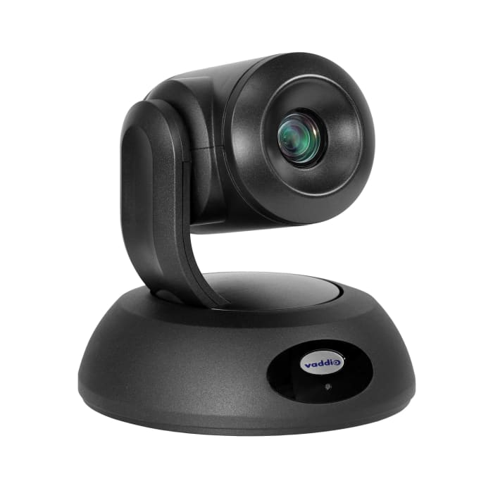 caméra série RoboShot HDMI résolution HD zoom x12  Poids du produit 4,85 lb (2,2 kg)