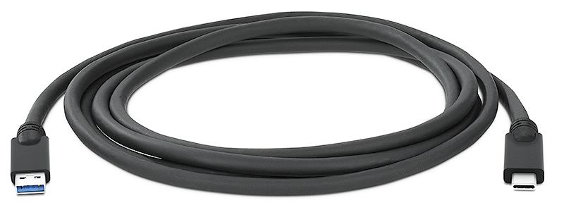 USBC-A/6 - Câble USB-C vers USB-A, - 1,8 m (6´)
