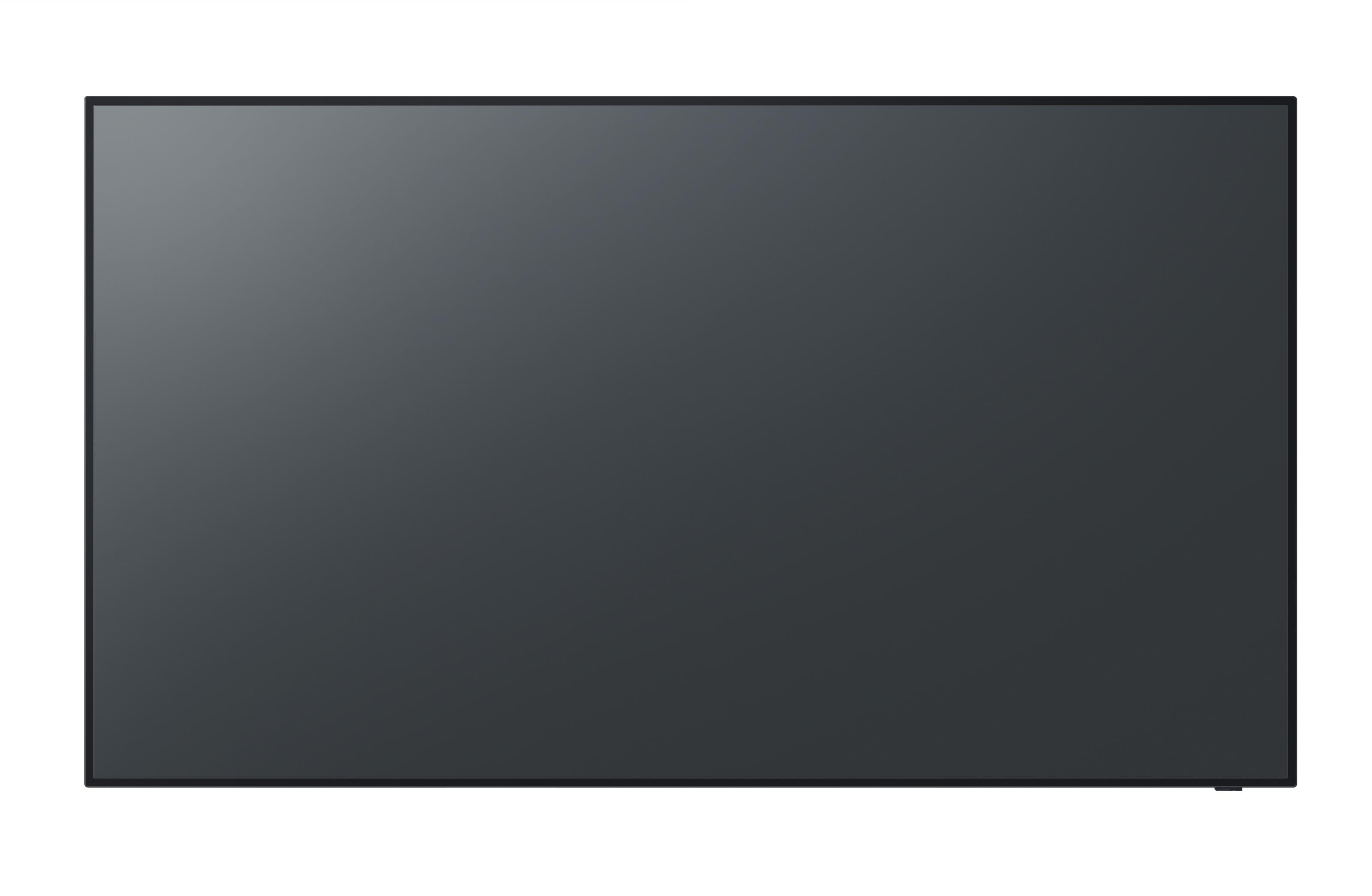 PANASONIC Panasonic TH-43CQ1W - Ecran Professionnel Intérieur 43´´