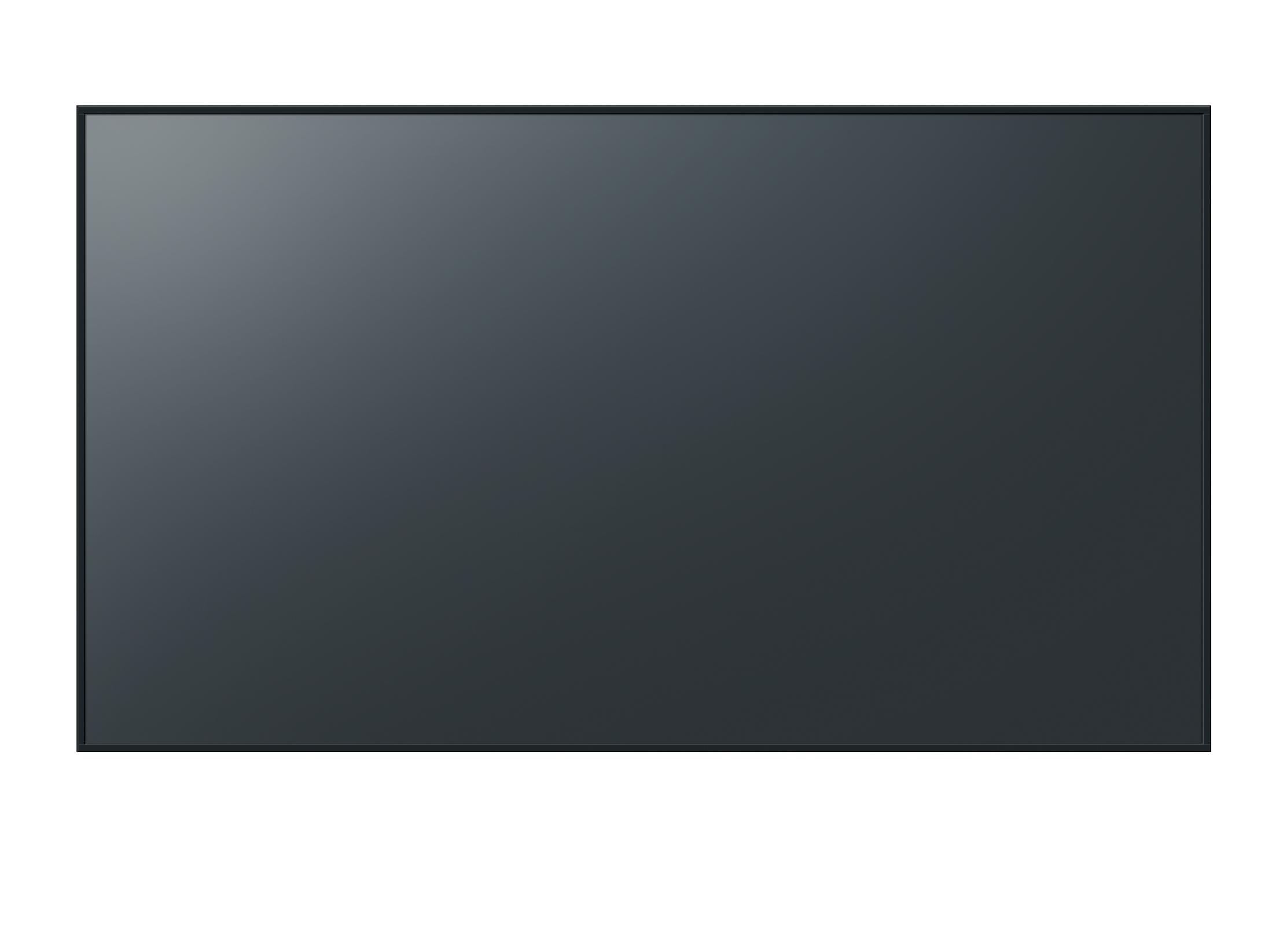 PANASONIC PANASONIC TH-86EQ1 - Ecran professionnel résolution  UHD 4K 350 cd - 86``