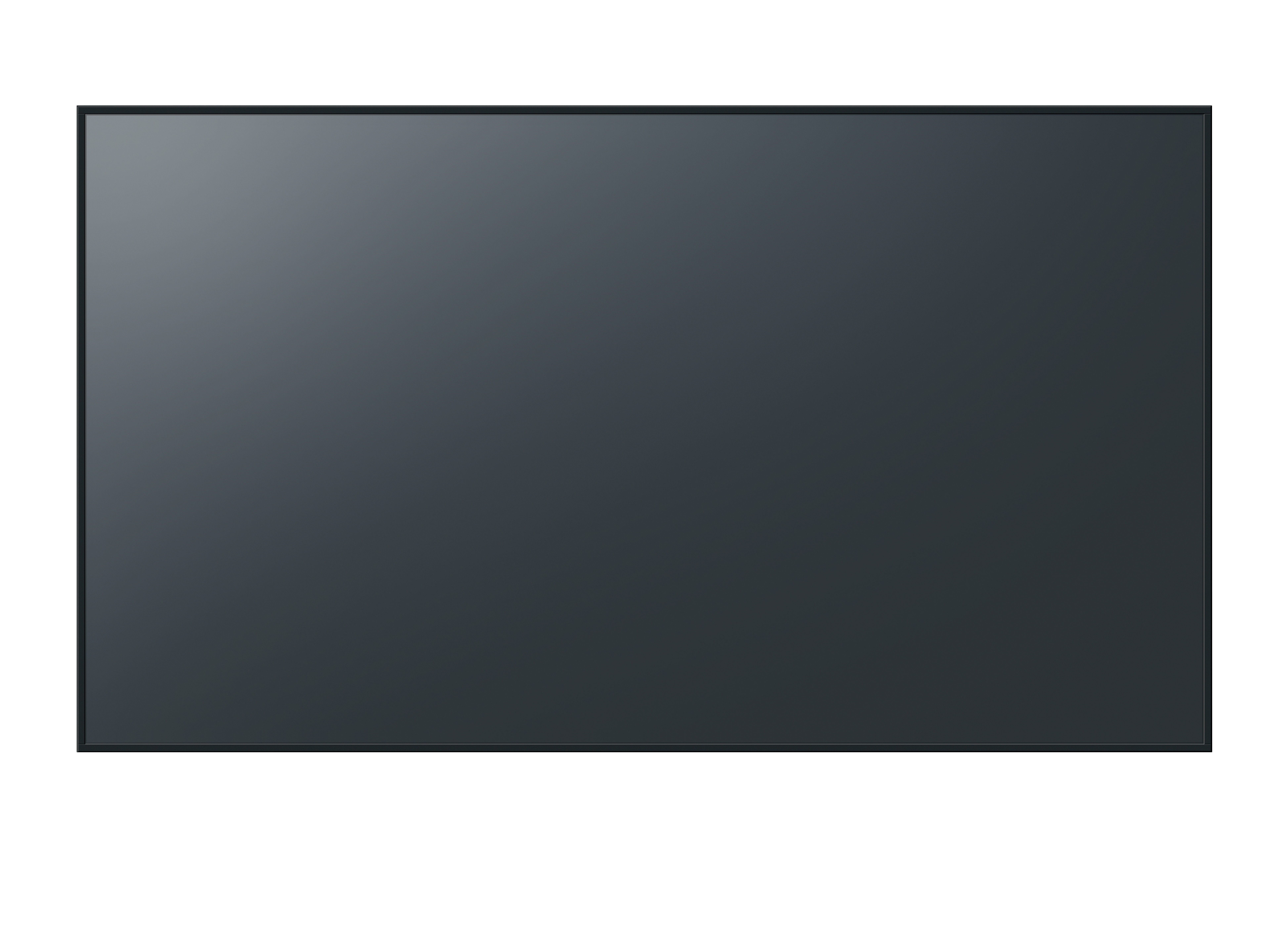 PANASONIC  PANASONIC TH-43EQ1 - Ecran professionnel Résolution UHD 4K, 350 cd - 43``