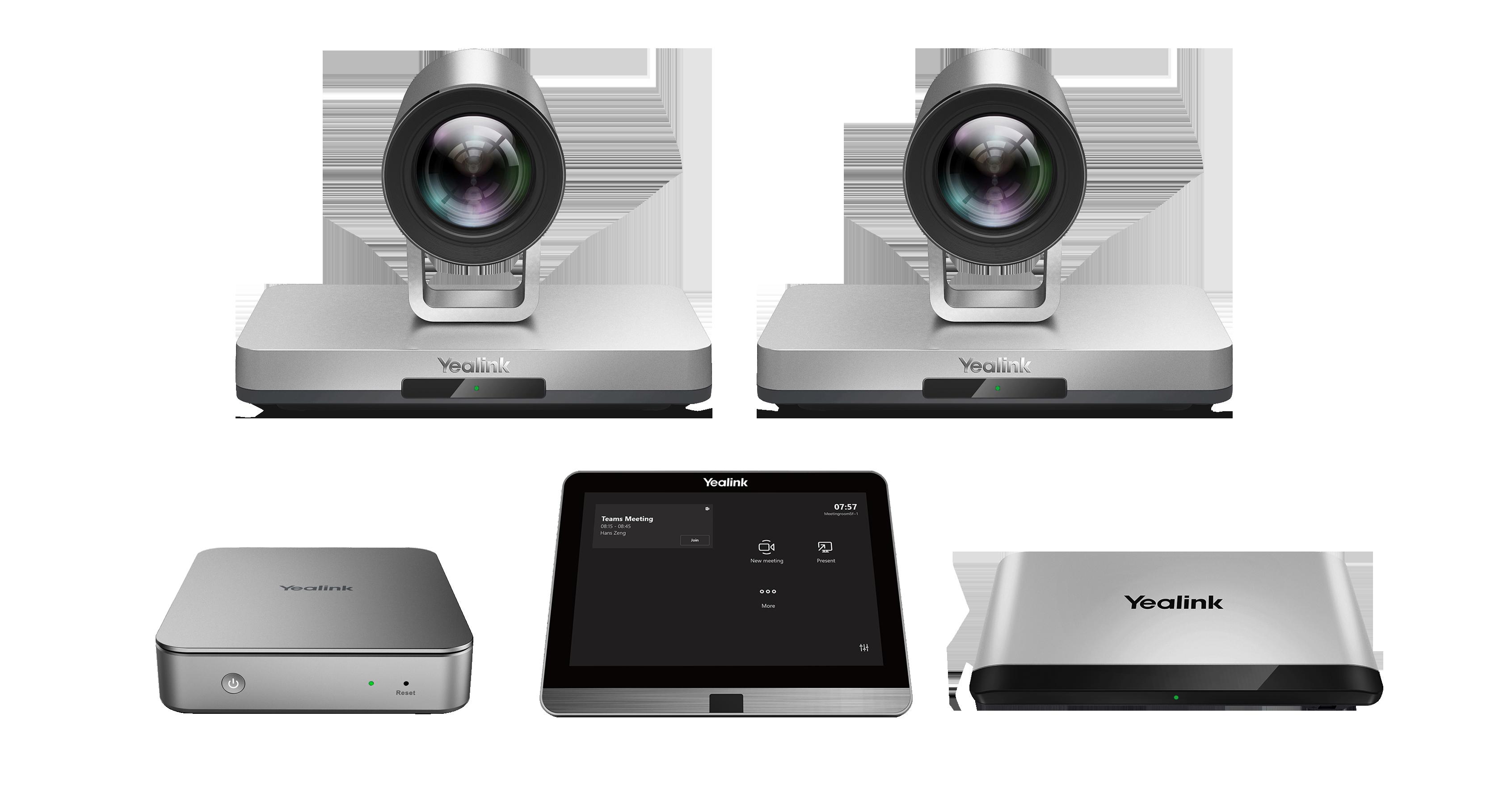Yealink MVC900 II