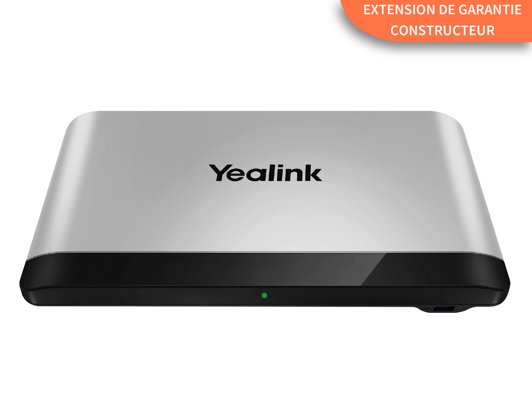 YEALINK Yealink VC880 - AMS 1 an