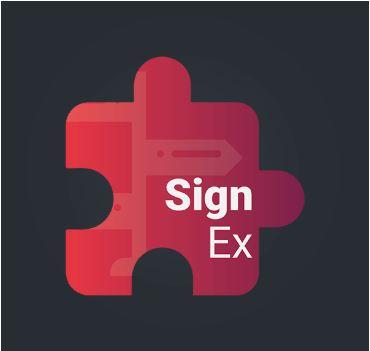 IAGONA  Iagona SignEx Licence par écran Android