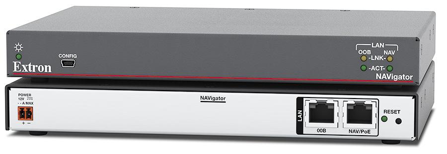 Extron NAVigator
