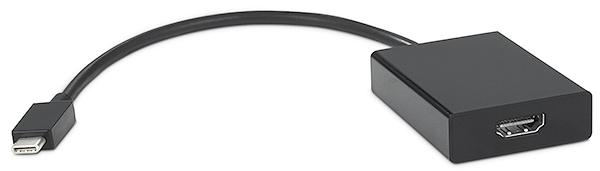 Extron USBC-HD - Câble adaptateur USB-C vers HDMI - 0,15m ou 1,8m