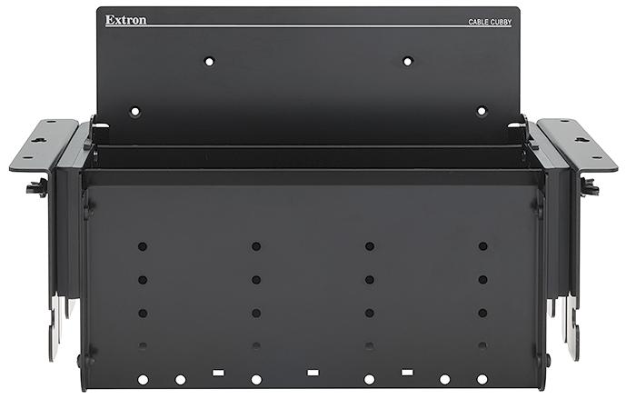 EXTRON  Extron Cable Cubby 1252 MS - Boîtier d´accès aux câbles