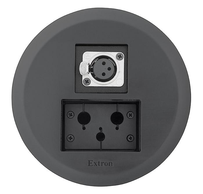 EXTRON  Extron Cable Cubby 100 - Boîtiers d´accès aux câbles