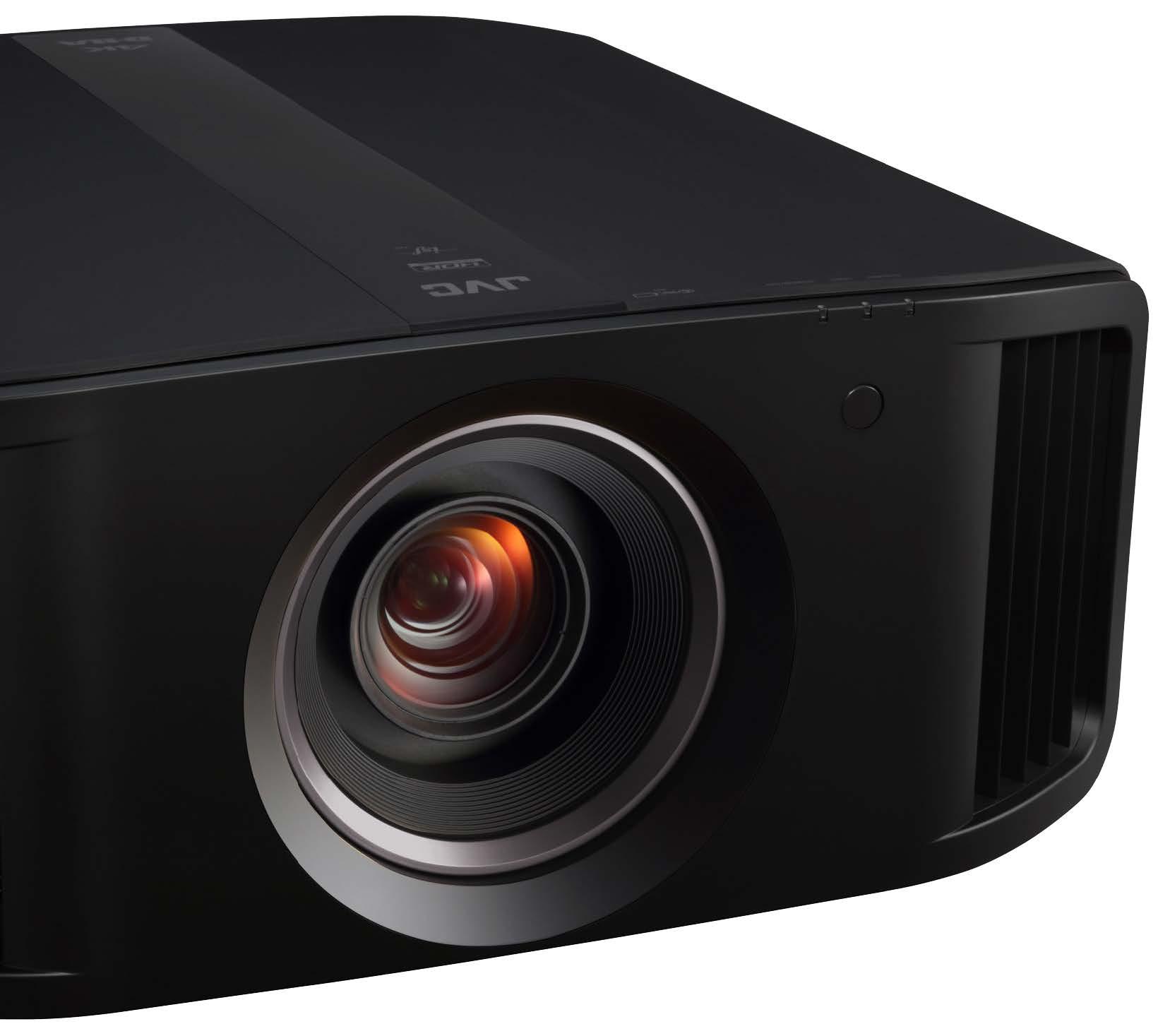 JVC JVC DLA-N5B - Vidéoprojecteur matrice D-ILA 4K - 2200 Lumens