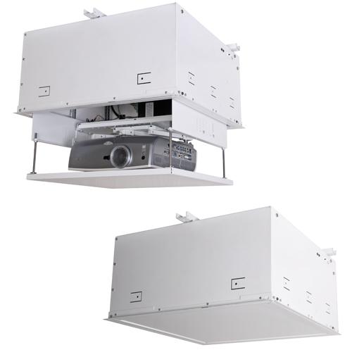 CHIEF Chief Smart-Lift - Pantographe automatisé pour vidéoprojecteurs - différentes tailles disponibles