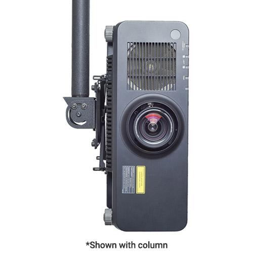 CHIEF Chief VPAU Series - Support vidéoprojecteurs vertical et mode portrait - Noir ou Blanc