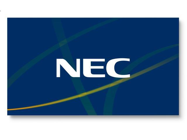 NEC Nec UN552V - Ecran Mur d´Image Intérieur 55´´