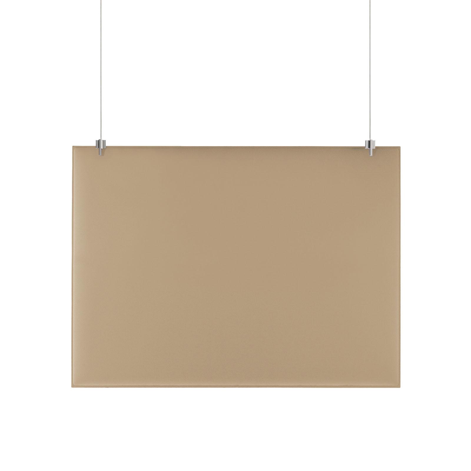 CAIMI Caimi Baffle Oversize Ceiling - Gamme de panneaux acoustiques plafond