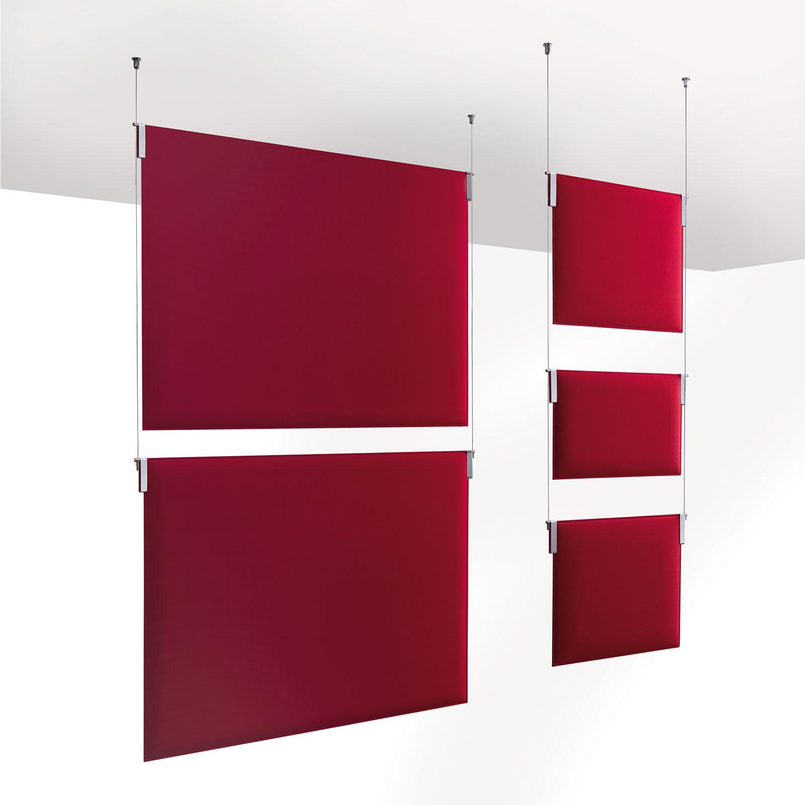 CAIMI Caimi Tra Light Ceiling - Gamme de panneaux acoustiques plafond