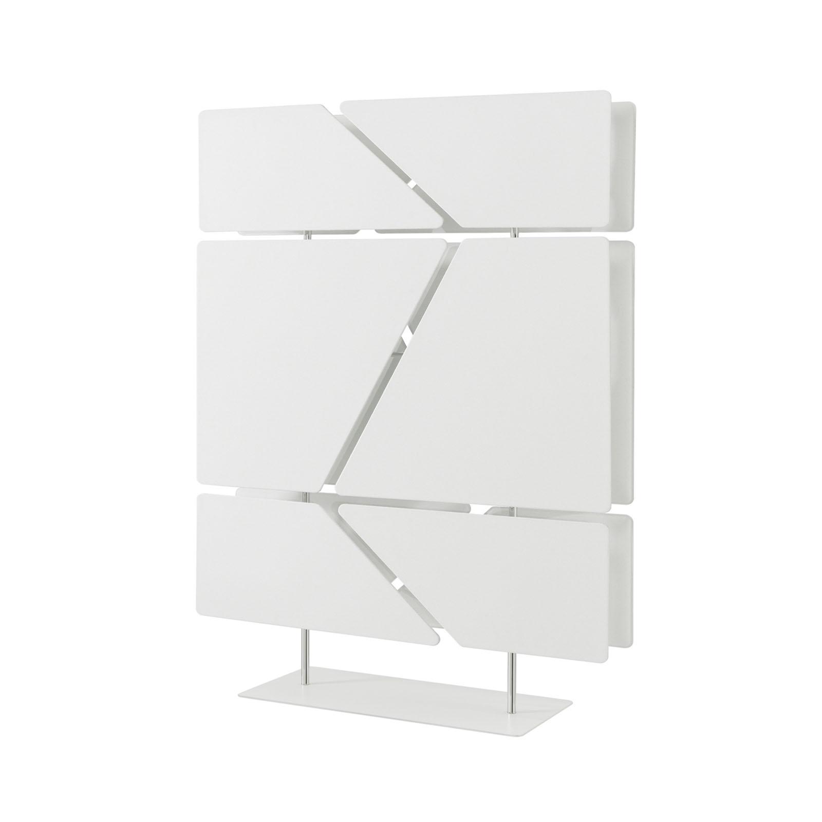 CAIMI Caimi Flat Floor - Gamme de panneaux acoustiques à poser type totem