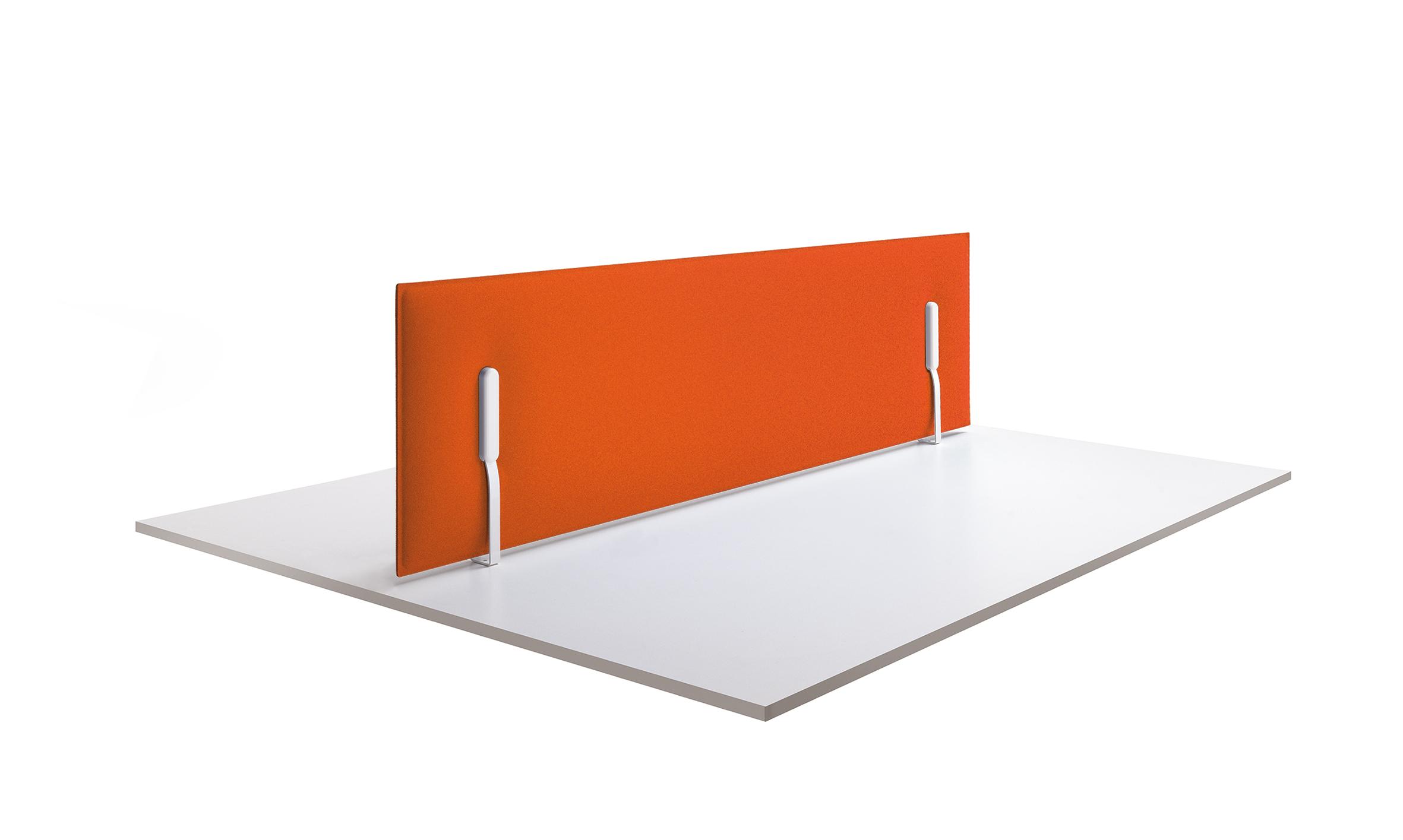 CAIMI Caimi Oversize Desk - Gamme de panneaux acoustiques pour bureaux