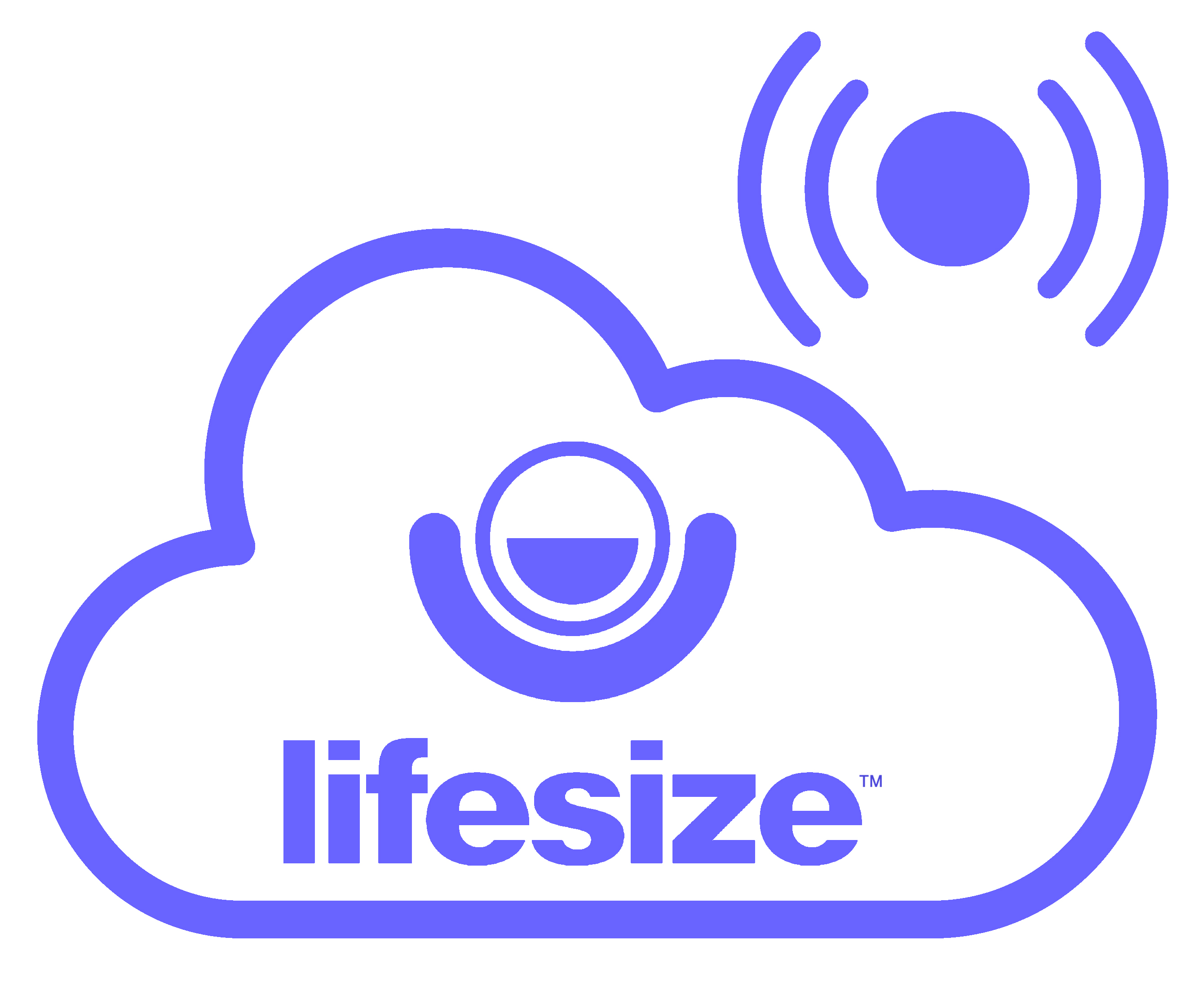 LIFESIZE Lifesize Live Stream - 500 Viewers - Option de visioconférence Cloud