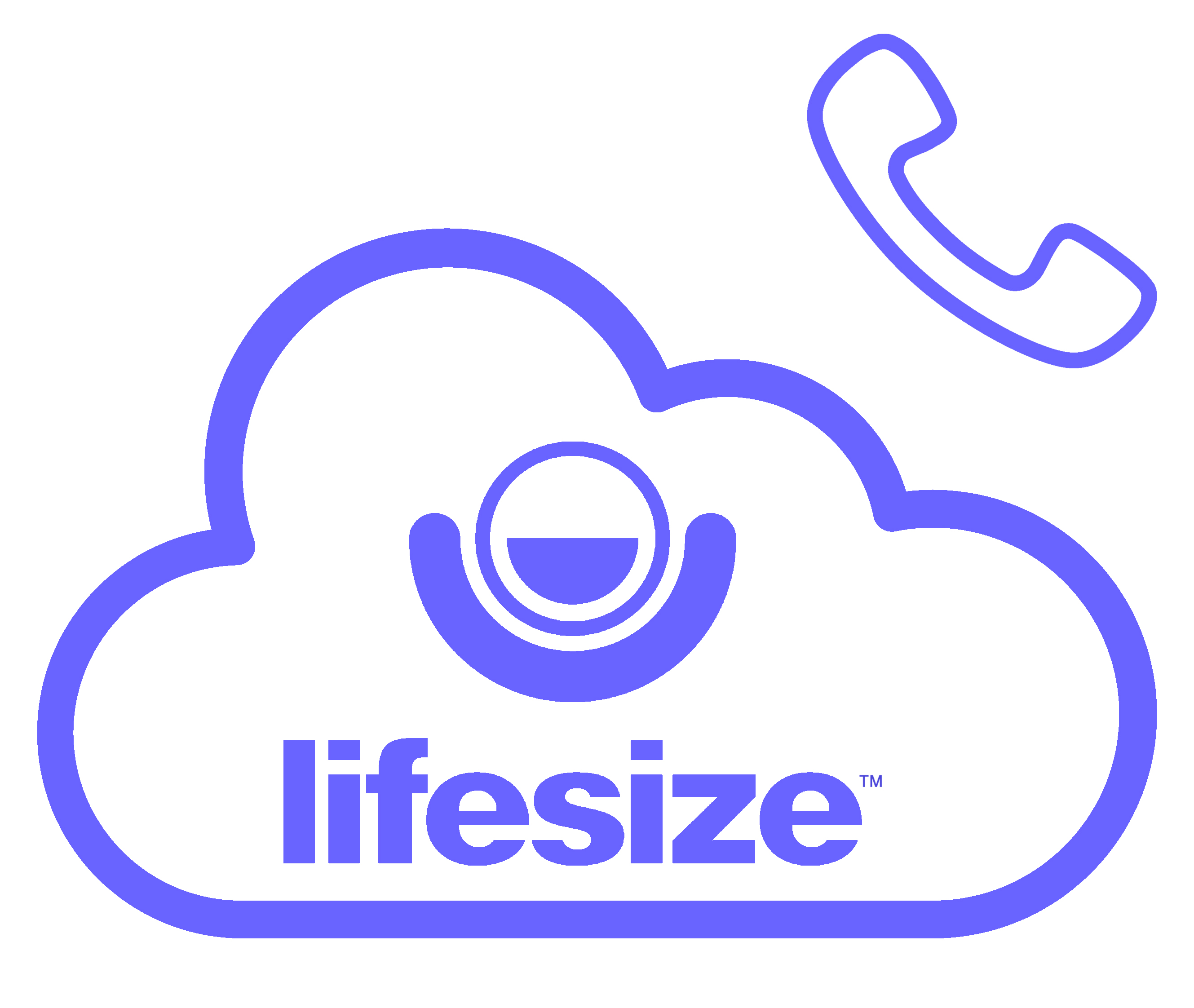 LIFESIZE Lifesize Audio Conferencing Unlimited - Host Cloud Accounts, per user - Option de visioconférence Cloud
