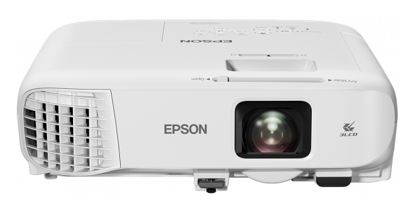 EPSON EPSON EB-992F Vidéoprojecteur 3LCD - 4000 Lumens - Full HD