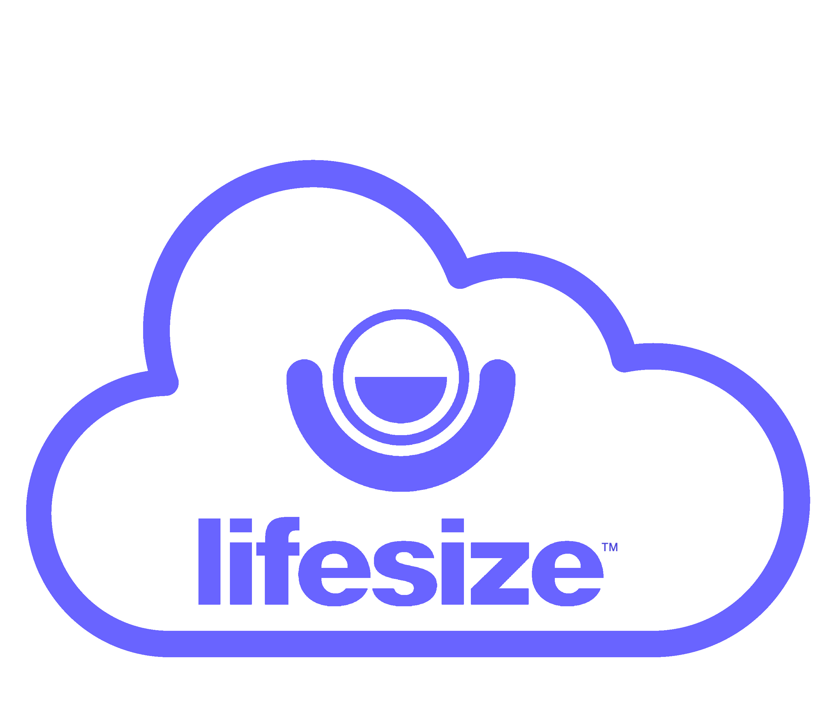 LIFESIZE Lifesize Enterprise Knowledge Worker Host - Abonnement de visioconférence Cloud (prix/licence)