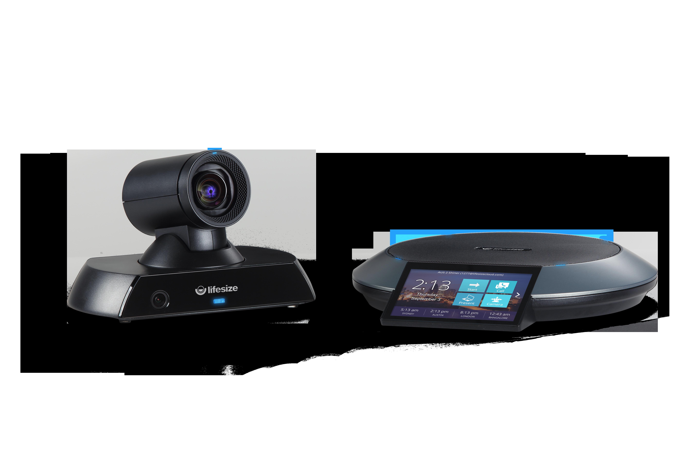 Lifesize Icon 450 avec Phone HD - Caméra PTZ 5x - HD - Simple écran