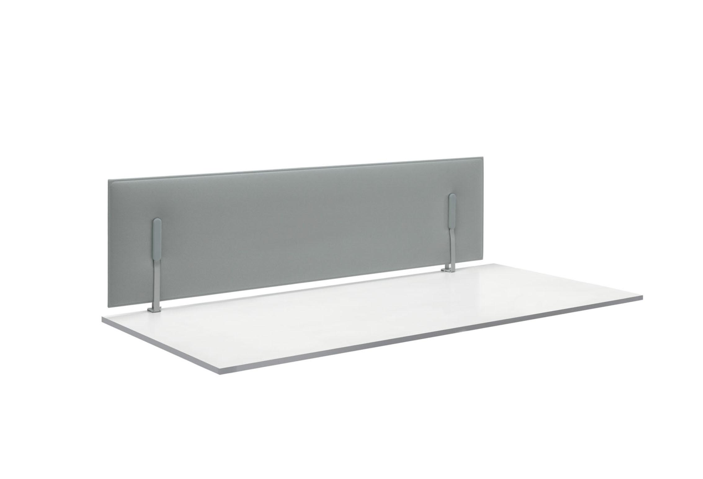Caimi Mitesco Desk - Gamme de panneaux acoustiques pour bureaux