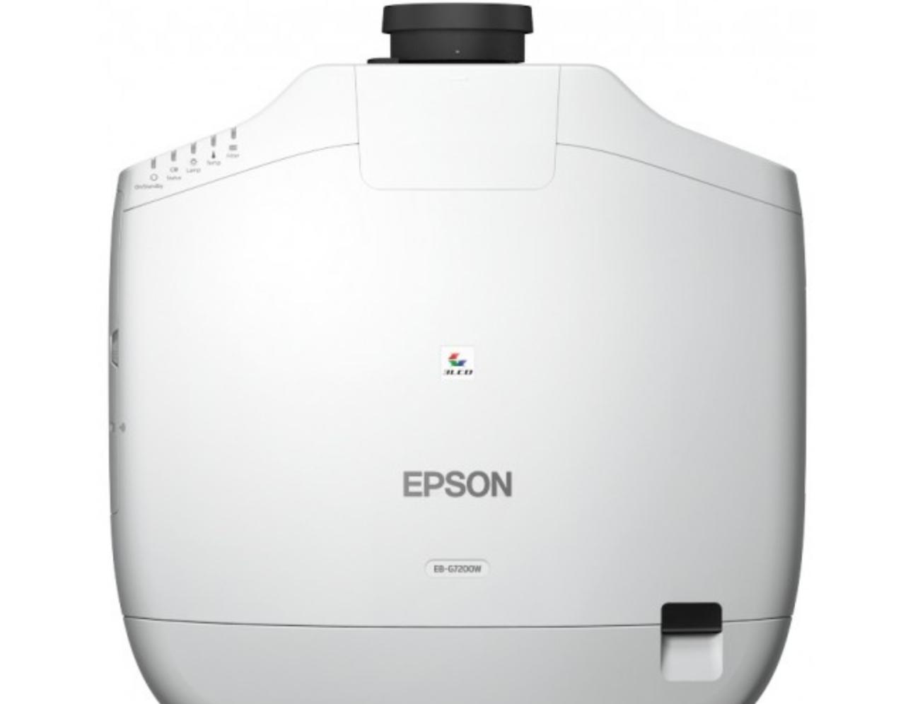 EPSON EB-G7200W Vidéoprojecteur